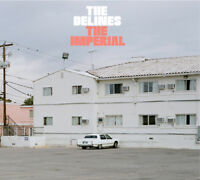 The Delines : The Imperial CD (2019) ***NEW*** FREE Shipping, Save £s
