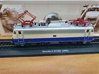 Locomotore Baureihe E 10 1266 (1962) DB - HO 1:87 Atlas Modello Statico