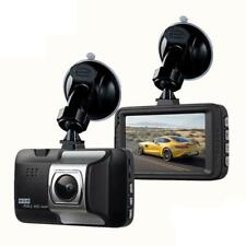 "Dash Cam Car 1080P 3"" HD 1080P Car Camera Driving Recorder 170 Wide Angle Camera"