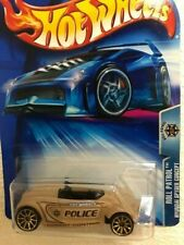 2004  Hot Wheel Hyundai Spyder Concept Roll Patrol # 179