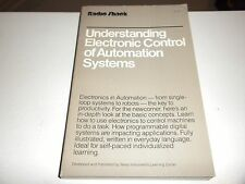 1983 Understanding Electronic Control Of Automation Systems Radio Shack