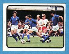 CALCIATORI PANINI 1982-83 Figurina-Sticker n. 290 - NAZIONALE -New