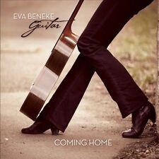EVA BENEKE - COMING HOME CD BRAND NEW SEALED