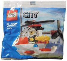 LEGO® City - Feuerwehr Helikopter - 4900 NEU und OVP