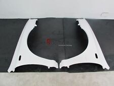 FRP FIBER GLASS OE STYLE WIDE +15MM FRONT FENDER FOR IMPREZA GC8