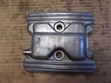 1979 Honda CB650 CB 650 Valve Cover Center Cap