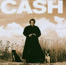 JOHNNY CASH American Recordings (5051011279225)