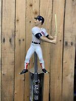 Boston Red Sox Beer Keg Tap Handle MLB Baseball Wade Boggs