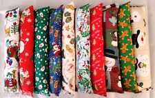 Holiday Catnip Pummel Pillows ~ Large