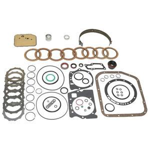 Auto Trans Master Repair Kit Pioneer 753035