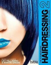 Hairdressing: The Foundations: The Official Guide  by Leo Palladino (Paperback)
