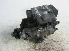 OPEL ZAFIRA A 2.0 DTI  INJECTION PUMP HOCHDRUCKPUMPE 0470504227