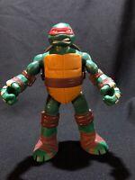 """TMNT Raphael Teenage Mutant Ninja Turtles 10"""" Figure 2014 Viacom Playmates Toys"""
