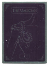 Penny Dreadful Season 1 TAROT FOIL Trading Card Insert I / THE MAGICIAN