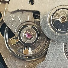 Seiko automatic watch movement