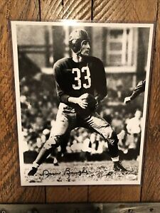 Sammy Baugh Signed 11x14 Photo - Redskins JSA Certified! HoF! NO RESERVE!
