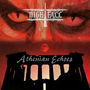 Nightfall-Athenian Echoes + Eo CD NEUF