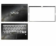 Dazzle Vinyl Laptop Special Sticker Skin For Sony VAIO S11 2018 VJS112C11T