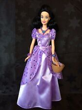 Barbie 2003 As Snow White From The Princess Collection