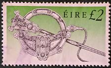 Stamp Ireland 1990 £2 Irish Art Treasures Used