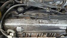 1996 Toyota Rav4 4Cyl 2.0L Cylinder Head & Valve Cover Oem 1996-2000