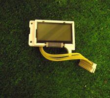 LAVATRICE AEG L61271BI LCD Display PCB