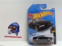 96 Chevrolet Impala SS. Hot Wheels Nightburnerz. New 2020. 1:64 Diecast. VHTF