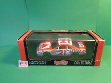 Quartzo Die Cast Car, 1/43 Scale, Morgan Shepherd #21 Citgo, Thunderbird (New)