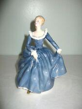 "Royal Doulton Bone China ""Fragrance"" Figurine Hn 2334. Pretty Ladies 1965"