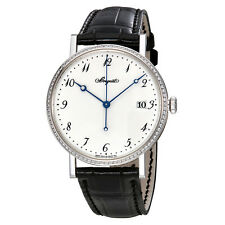 Breguet Classique Automatic White Dial Mens Watch 5178BB/29/9V6.D000