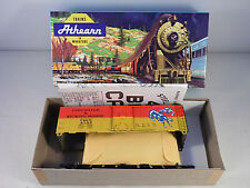 Issue 8 Athearn Kit Heritage Collection Firewater & Kicking Horse 4148 HO Scale