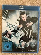 Resident Evil -Afterlife - Teil: 4 - Blu-ray
