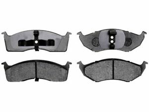 For 1993-1997 Eagle Vision Brake Pad Set Front AC Delco 78948KW 1994 1995 1996