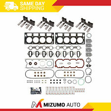 Gm 5.3 Afm Lifter Replacement Kit Head Gasket Set, Head Bolts Lifters and Guides