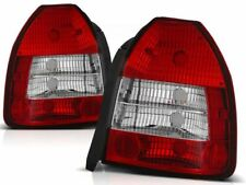 REAR TAIL LIGHTS LTHO06 HONDA HATCHBACK 3D CIVIC 1995 1996 1997 1998 1999-2001