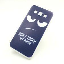Étui de Portable pour Samsung Galaxy A5 Don'T Touch Etui Casex