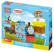 Thomas & Friends Mega Bloks Building Toys