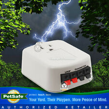 PetSafe Surge Protector Lightning In-Ground Pet Invisible Wire Fence (LP-4100-1)