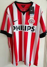 feca6dc66 Brand New : PSV Eindhoven Home Football Shirt 2014/15 Nike Dutch - Size  Large