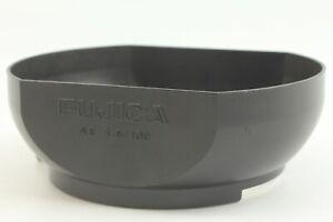 [Exc+++++] FUJICA Fuji Lens Hood For EBC Fujinon AE 100mm F/3.5 From JAPAN #2076