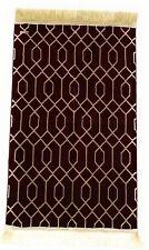 Extremely Thick islamic Prayer Mat.janamaz.musalla.soft High Quality. 760 +grm