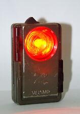 FLASHLIGHT SOVIET ERA ORIGINAL VELAMP VINTAGE SIGNAL 3 COLOURS