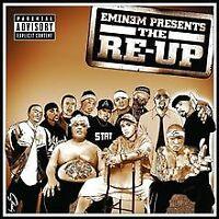Eminem Presents the Re-Up von Eminem | CD | Zustand gut