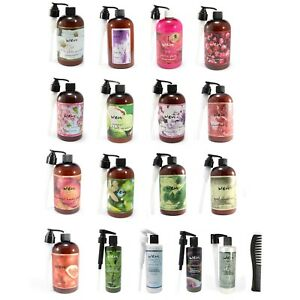 WEN By Chaz Dean Cleansing Conditioner 473mL Hair Treatments Choice of 17 Scents