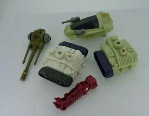 Vintage Silverlit Toys Multimac spare parts collectable Galaxy Series