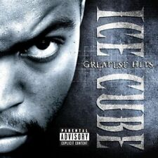Ice Cube Greatest Hits Compilation Music CDs & DVDs