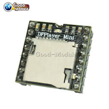 TF Card U Disk Mini MP3 Player Audio Voice Module Arduino DFPlayer Mini Board GM