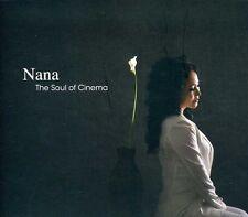 Nana - Soul of Cinema [New CD]