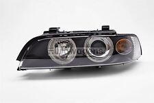 BMW 5 Series E39 01-02 Headlight Headlamp Left Passenger Near Side N/S OEM Hella