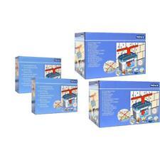 1kg plus 4 Nachfüllpackungen mi 2x Wenko Feuchtigkeitskiller Raumentfeuchter